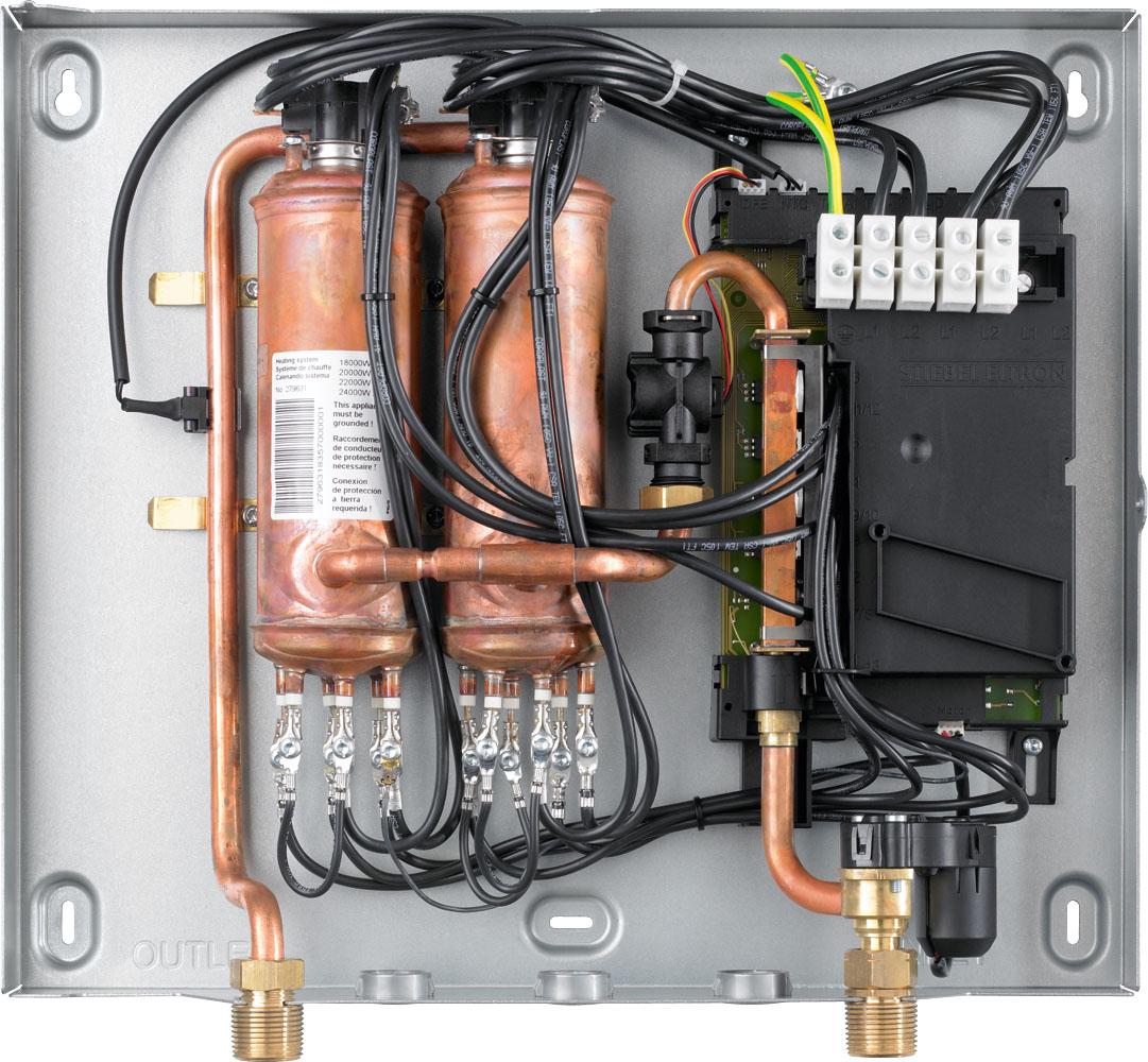 Kitchen Wiring Diagram Hot Water Heater Wiring Diagram Water Heater